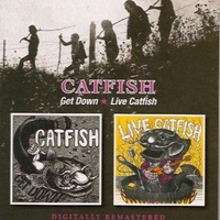 Get down + Live Catfish - CATFISH