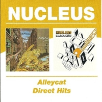 Alleycat + Direct hits - NUCLEUS (Uk)