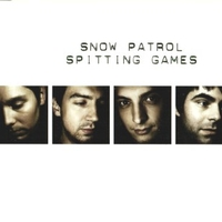 Spitting games (1 track) - SNOW PATROL