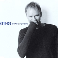 Brand new day (4 tracks) - STING