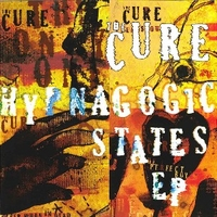 Hypnagogic states ep - CURE