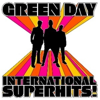 International superhits! - GREEN DAY