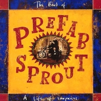 A life of surprises-The best of Prefab Sprout - PREFAB SPROUT