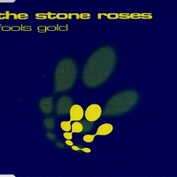 Fools gold (3 tracks) - STONE ROSES