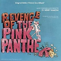 Revenge of the Pink panther (o.s.t.) - HENRY MANCINI