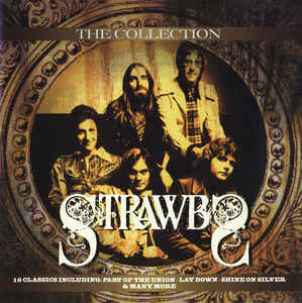 The collection - STRAWBS