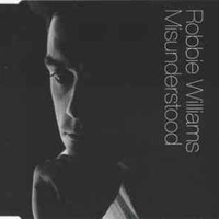 Misunderstood (2 tracks) - ROBBIE WILLIAMS