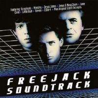 Freejack soundtrack (o.s.t.) - VARIOUS
