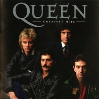 Greatest hits - QUEEN