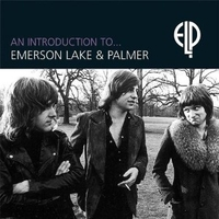 An introduction to... - EMERSON LAKE & PALMER
