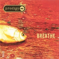 Breathe (4 tracks) - PRODIGY