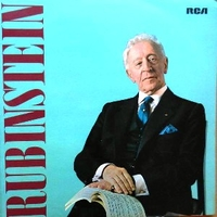 L'amour de la vie (o.s.t.) Rubinstein plays the music from his great film biography - ARTHUR RUBINSTEIN