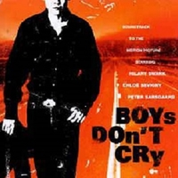Boys don't cry (o.s.t) - VARIOUS