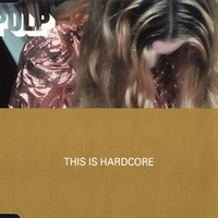This is hardcore pt.2 (4 tracks) - PULP