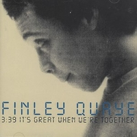 It's great when we're together (4 tracks) - FINLEY QUAYE
