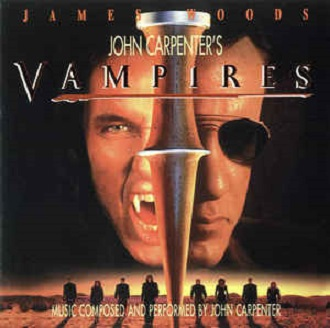 Vampires (o.s.t.) - JOHN CARPENTER