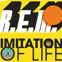 Imitation of life (4 tracks) - R.E.M.