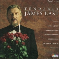 Tenderly - JAMES LAST
