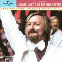 Classic-The Universal masters collection - JAMES LAST
