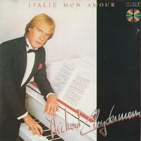 Italie mon amour - RICHARD CLAYDERMAN