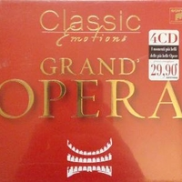 Grand'opera-Classic emotions - VARIOUS