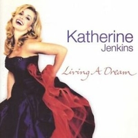 Living a dream - KATHERINE JENKINS