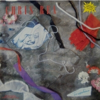 Josephine (ext.tvers.) - CHRIS REA