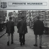 Private number (1 track) - 911