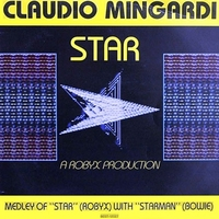 Star (medley of Star with Starman) - CLAUDIO MINGARDI