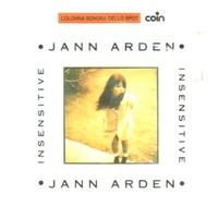 Insensitive (3 tracks) - JANN ARDEN