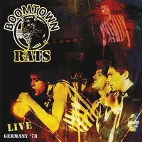 Live Germany '78 - BOOMTOWN RATS