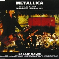 No leaf clover (part III) - METALLICA