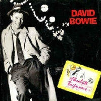 Absolute beginners\(dub mix) - DAVID BOWIE