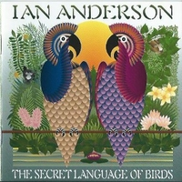 The secret language of birds - IAN ANDERSON