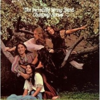 Changing horses - INCREDIBLE STRING BAND