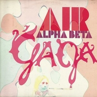 Alpha beta gaga (3 vers.) - AIR