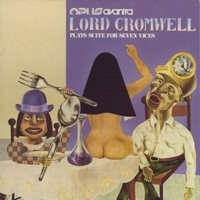 Lord Cromwell plays suite for seven vices - OPUS AVANTRA