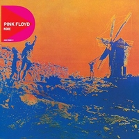 "Music from the film ""More"" - PINK FLOYD"