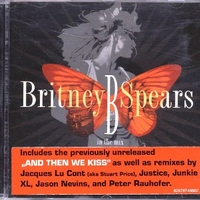 B in the mix - The remixes - BRITNEY SPEARS