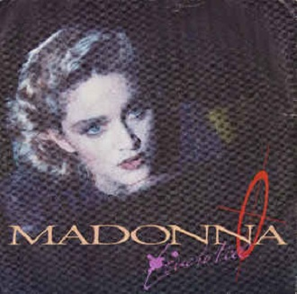 Live to tell \ (strum.) - MADONNA