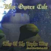 Tales of the psychic wars- Second part - BLUE OYSTER CULT