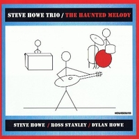 The haunted melody - STEVE HOWE