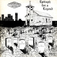 Epitaph for a legend - VARIOUS