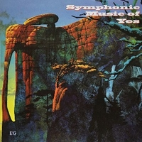 Symphonic music of Yes - YES