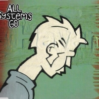 Tell Vicky (4 tracks) - ALL SYSTEM GO