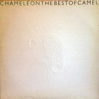 Chameleon-The best of Camel - CAMEL