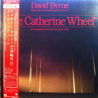 The Catherine wheel - DAVID BYRNE