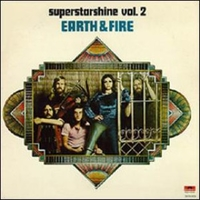 Supestarshine vol.2 - EARTH AND FIRE
