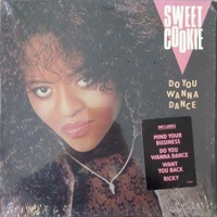 Do you wanna dance - SWEET COOKIE