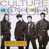 Move away (ext. Vers.) - CULTURE CLUB